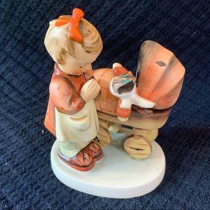 Hummel Doll Mother Figurine #67